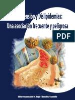 Hipertension y Dislipidemia