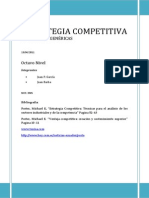 Estrategias Genericas-Informe Ejemplo