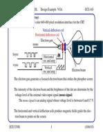 VGA VHDL