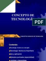Tecnologia y Tecnica