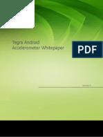 Tegra Android Accelerometer v5f