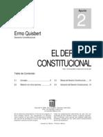 Derecho Constitucional Boliviano (2012)