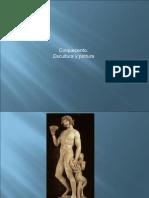 Renacimiento - Escultura y Pintura