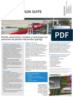 Autodesk Plant Design Suite 2014