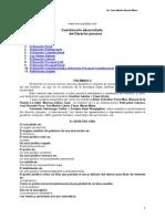 Cuestionario Derecho Peru