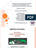 Ppt Proyecto Final Grupo 3