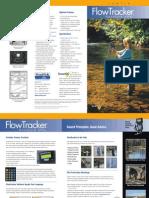 Flow Tracker