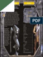 KotOR Manual