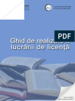 Ghid Licenta Final