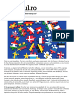 Patriotismul European