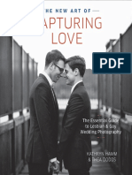 New Art of Capturing Love by Kathryn Hamm and Thea Dodds - Excerpt