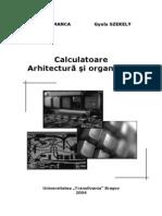 Carte Arh Calculatoarelor