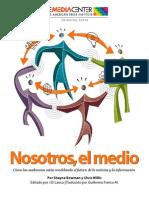 We Media Espanol