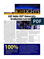 AUP_Highlights_Mar2014(1)