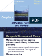 Managerial conomics Ch01.ppt