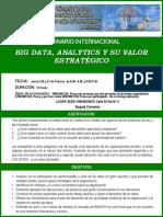 Brochure Big Data 2014 Ve