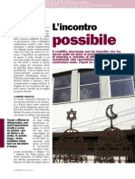 """L'incontro possibile""