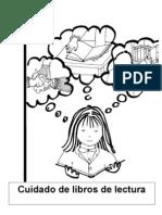 Cuidado de Libros de Lectura