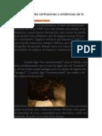 Gustavo Fernández - OrBs, Simples Confusiones o Evidencias de Lo Paranormal