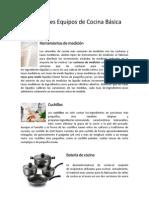 Principales Equipos de Cocina Básica.docx