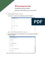 Introducción a Matlab y Simulink