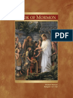 Book of Mormon Student Manual Eng