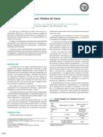 Caso Clinico Amidarona Tirotoxicosis