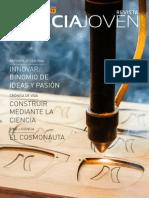 Revista Ciencia Joven - Número 2