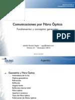 Comunicaciones Por Fibra Ptica