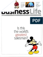 Business Life - Mickey Mouse Money
