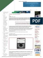Testando componentes (INS229)