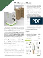 Pm 2- Proyecto Del Curso Is2014