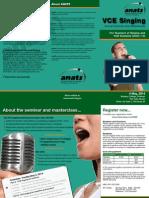 ANATS Application Form