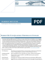 FINAL Q4 2013 Hardest Hit Fund Program Performance Summary-3.18.14