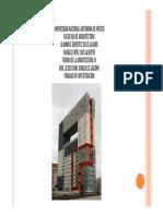 Edificio Mirador Propuesta