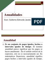 Anualidades(1)