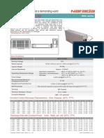 Baterias Narada MPG12V105F