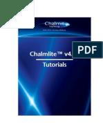 Chalmlite Tutorials Complete