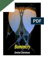 Bio Mimetics