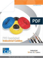 Wire & Cable Catalog 2013