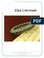 E-book Pulsera Czechzade