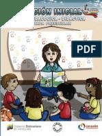 Coleccion Bicentenario - Guia Pedagogica Didactica