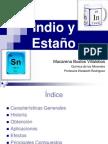 Indio y Estaño.ppt