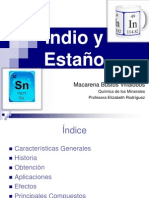 Indio y Estaño.ppt