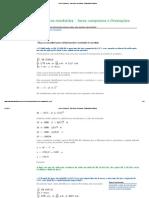 1Exercícios Resolvidos - Matemática Didática