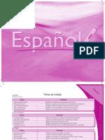 fichas de español material para el a autonomo
