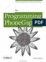 Prog Phone Gap2