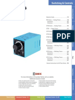 IDEC Timer Catalog