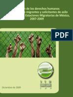 Sin Fronteras EM 2007