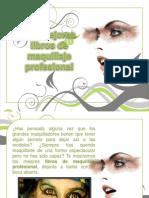 Los Mejores Libros de Maquillaje Profesional